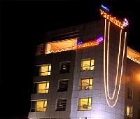 Hotel Varishtta