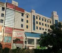 Hotel Grand Hyphen