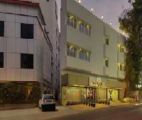 Hotel Ambassador-A Boutique Hotel
