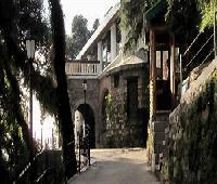 Hotel Rokeby Manor
