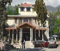 WelcomHeritage Windsor Lodge
