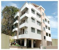 Inland Avenue Service Apartment