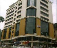 Hotel Abhiman Residency