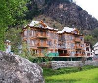 Hotel Hayer Regency