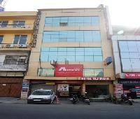 Hotel Ganga international