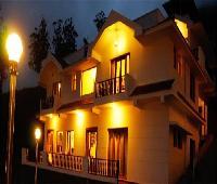 Berry Hills Resort
