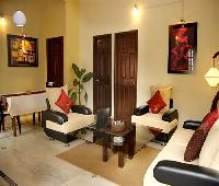 D-Habitat Suites, Rooms n Apartments