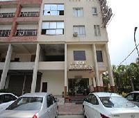 Hotel DDR Residency