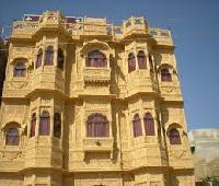 Hotel Ajanta Haveli