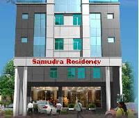 Samudra Residency(Next to Central Railway Station