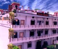 Hotel Anshu