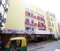 Hotel M.G Residency