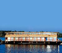 Pulickattil House Boats