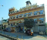 Hotel Goyal Inn