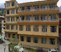 Hotel New Ambika International