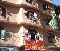 Hotel Tashi Norling