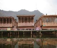 Mother India Group of Houseboats