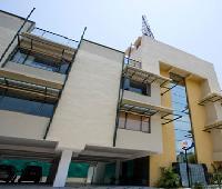 Velacity Luxury Serviced Apartment