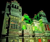 Shree Jagdish Mahal (Heritage property)