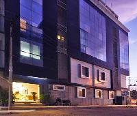 Nandi Hotel