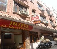 Hotel Golden Heritage