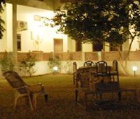 Kerria Hotel - Ranthambore Resort
