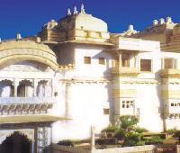 WelcomHeritage Bassi Fort, Chittorgarh