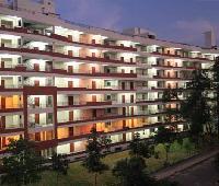 Hotel Gardeenia Comforts