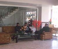 Hotel Kishore International