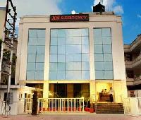 Hotel XS Residency