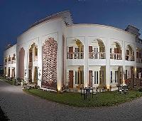 Amar Garh Resort