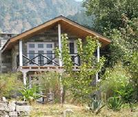 Strawberry Garden cottages