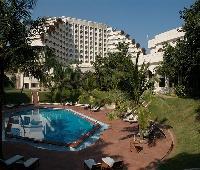Taj Krishna (A Taj Hotel)