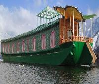 Butterfly Group Of Houseboat
