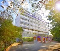 The Gateway Hotel on Residency Road