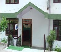 Hotel Tirupati Palace