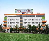 Icchapurti Sai Residency