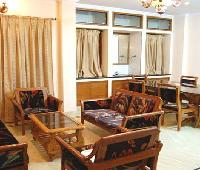 Cosy Serviced Apartment
