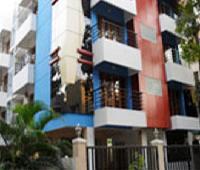 Orchid Serenity Hotel Apartment - Indira Nagar