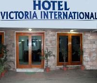 Hotel Victoria International