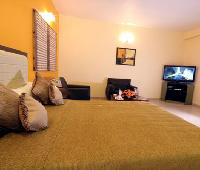 Ispace Serviced Apartment