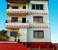 Hotel Shantis Sonai