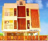 Dream World Service Apartment