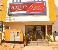 Adithya Residency