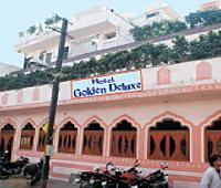 Hotel Golden Deluxe