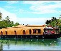 Houseboat - Indraprastham