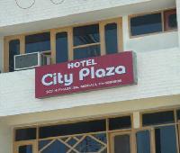 City Plaza Mohali