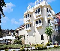 Kumbhal Palace