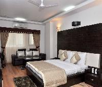 Hotel Dwarka Palace