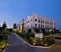 Radisson Hotel Kandla